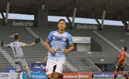 Guayaquil City derrotó al Deportivo Cuenca en Samanes
