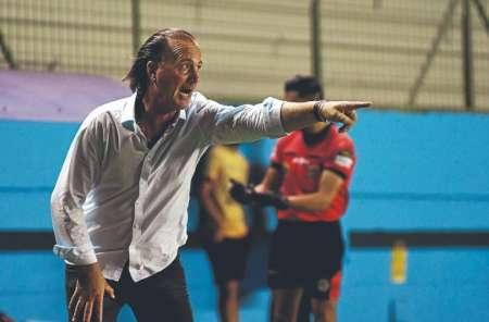 Delfín ya contaría con nuevo entrenador