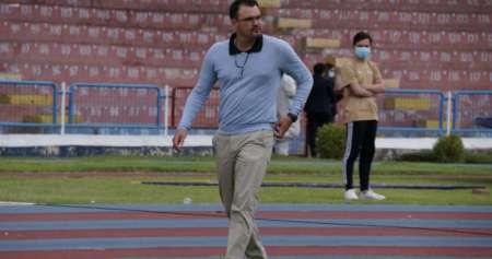 Trobbiani se sinceró sobre su salida de Olmedo de Riobamba