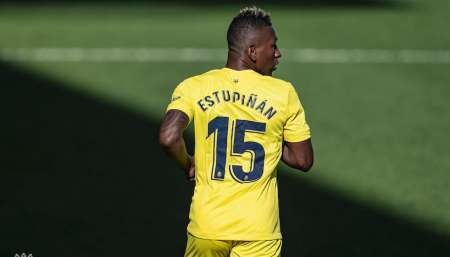 Informan que el Villarreal podría vender a un lateral izquierdo