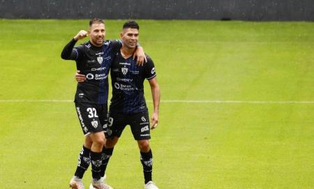 (FOTO) Independiente del Valle tiene nuevo defensa