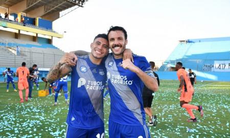 (FOTO) El mensaje de Joao Rojas a Sebastián Rodríguez por ganar la Primera Etapa