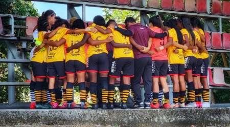 Cotejos de la fecha 9 de Superliga Femenina