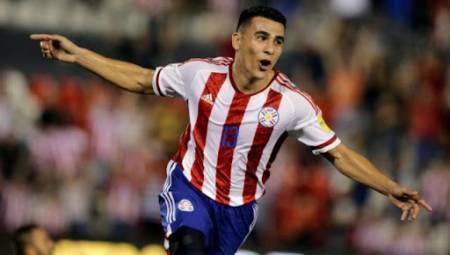 (VIDEO)  Junior Alonso