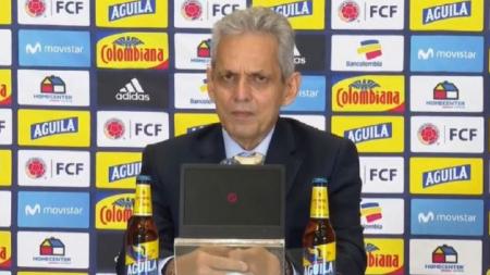 """(VIDEO) Reinaldo Rueda: """"Contra Argentina debemos ser un equipo sobrio"""""""