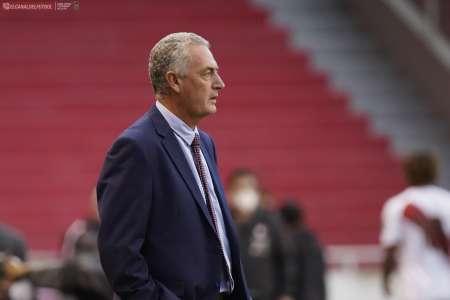 Gustavo Alfaro: ''Me molestan cosas extra futbolísticas que pasaron en el partido''