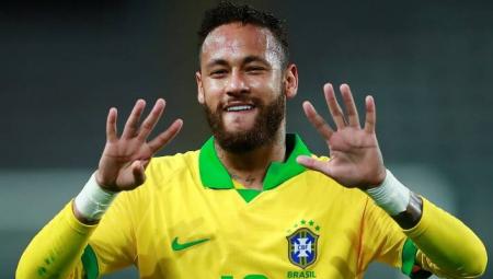 Brasil tiene alineación confirmada para enfrentar a Ecuador