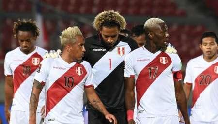 Perú sufrirá un baja importante para enfrentar a Ecuador