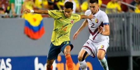 (VIDEO) PREVIA: Colombia vs. Venezuela