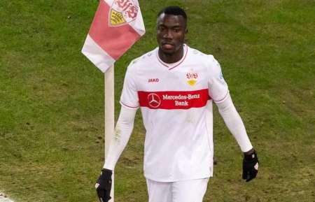 En Alemania, un joven futbolista congoleño confesó que su nombre y su edad son falsos