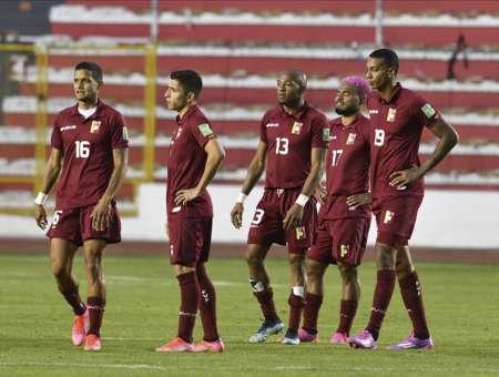 Venezuela también publicó su lista de convocados para la Copa América