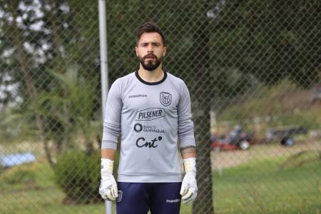 (VIDEO) Hernán Galíndez: