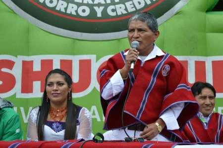 (FOTO) Mushuc Runa pidió valores por una de las figuras de LigaPro