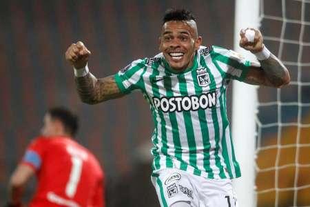 Jonatan Álvez podría fichar por un equipo de Guayaquil