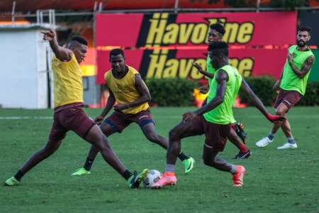 Barcelona SC tendrá un partido amistoso ante Guayaquil City