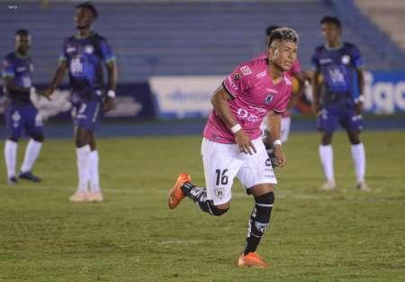Guayaquil Sport cayó de local ante Independiente Juniors