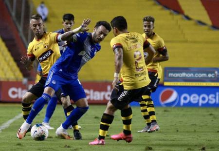 Fecha del Clásico se definirá de acuerdo a cómo le vaya a Ecuador en Copa América