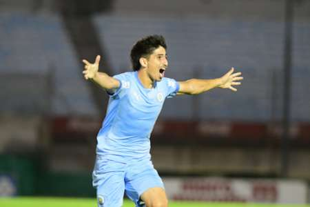 Pablo Marini piensa en refuerzos para Liga de Quito