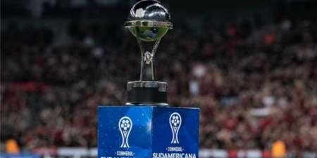 Fecha y hora para los Octavos de Final de la Copa Sudamericana