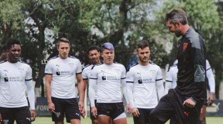 (VIDEO) Medio argentino destaca al nuevo entrenador de Liga de Quito