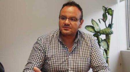 Diego Castro: