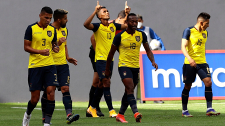 (VIDEO) Prensa peruana elogia a la Selección Ecuatoriana