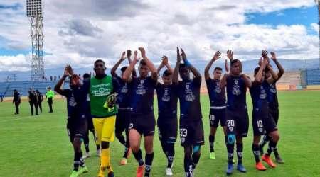 Independiente Juniors goleó a Cumbayá en la Serie B