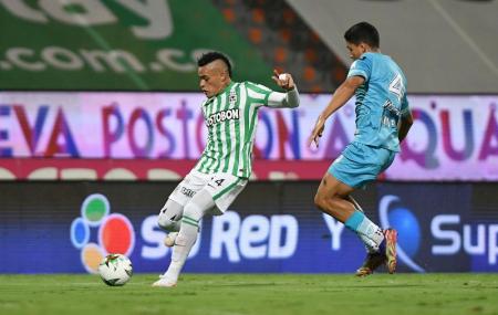 Jonathan Álvez no jugará en Guayaquil City