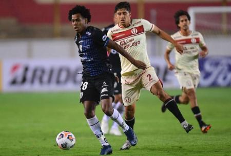 (FOTO) José Hurtado dejó sus reacciones tras su llamado a la Selección