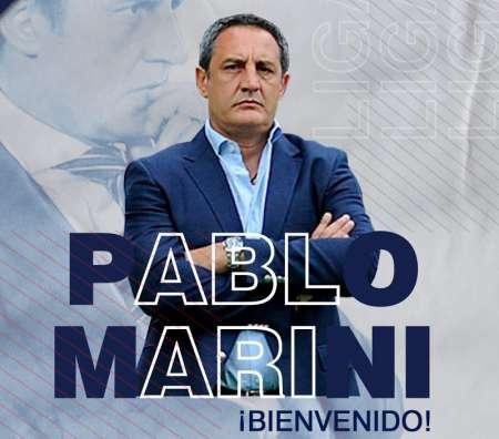 (FOTO) Así estará conformado el cuerpo técnico de Pablo Marini