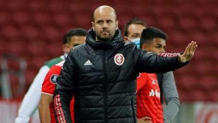 (FOTO) Ex DT de Aucas reemplazará a Miguel Ángel Ramírez en Inter de Porto Alegre