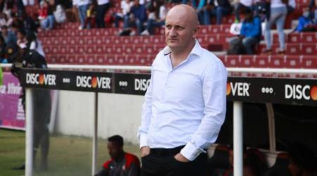 Pablo Repetto se despide de Liga de Quito con un emotivo mensaje
