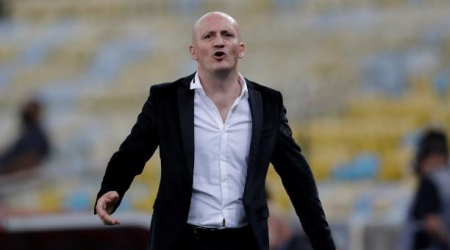 (COMUNICADO) Liga de Quito confirmó la salida de Pablo Repetto