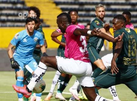 (FOTO) Tabla de posiciones de la Serie B tras la fecha 15