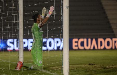 La FEF designó los árbitros para las semifinales de la Supercopa Ecuador