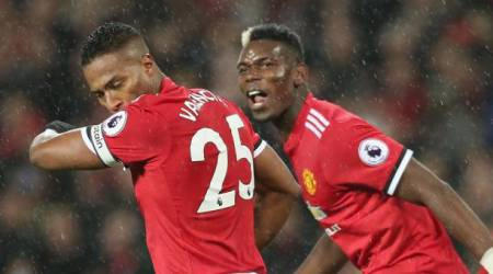 (VIDEO) Manchester United recuerda un golazo de Antonio Valencia