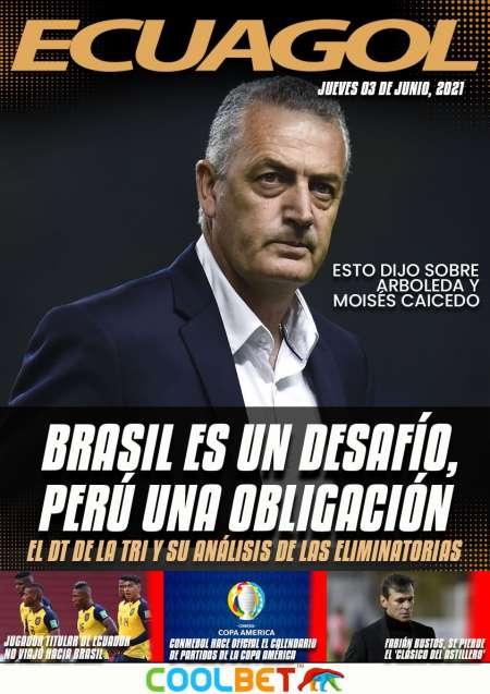 Gustavo Alfaro: