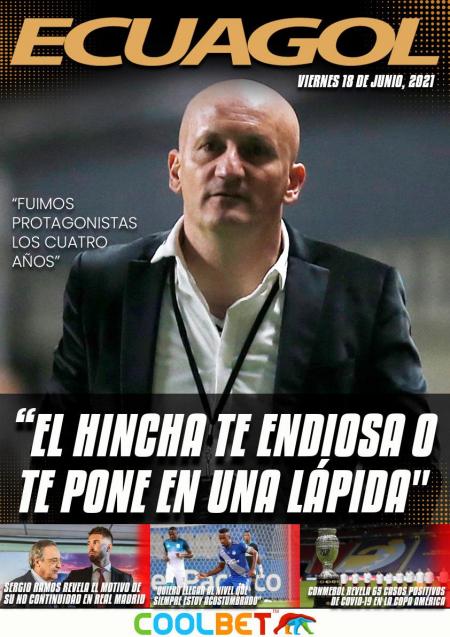 Pablo Repetto: