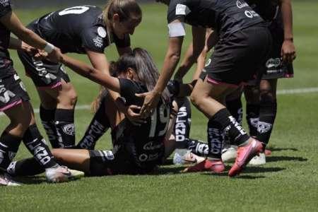 Nueva jornada de Superliga Femenina
