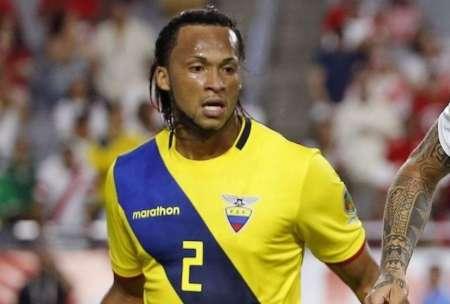 Arturo Mina reaparece y habla de selección