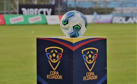 Dieron a conocer el formato para la Copa Ecuador 2021