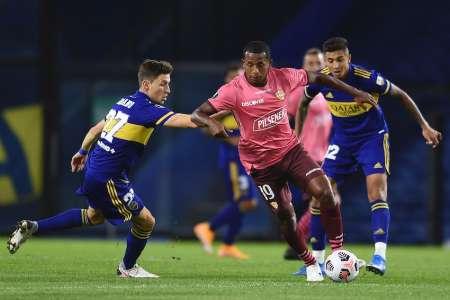 Jugador de Boca Juniors decide dejar el club