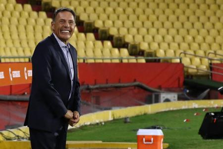 Miguel Ángel Russo: Derrota ante Barcelona SC e intención de contratar a Byron Castillo