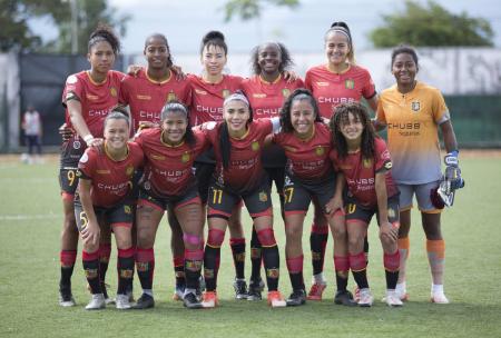 Resultados de partidos postergados en Superliga Femenina