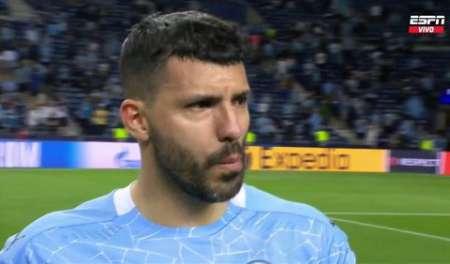 El polémico mensaje del hermano del 'Kun' Aguero: ''Guardiola nunca lo quiso a mi hermano...''