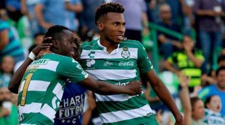 El mensaje de Ayrton Preciado tras un nuevo gol en México