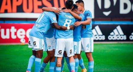 (VIDEO) Asistencia de Washington Corozo en la victoria de Sporting Cristal por Libertadores