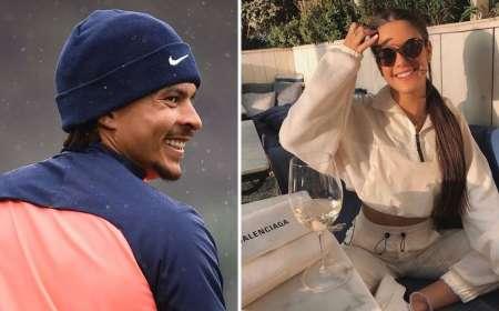 Hija de Pep Guardiola fue captada con un jugador de la Premier