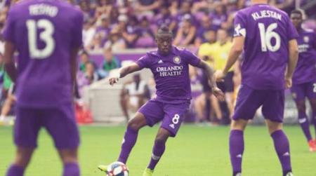 Orlando City pierde de visita con Jhegson Méndez titular