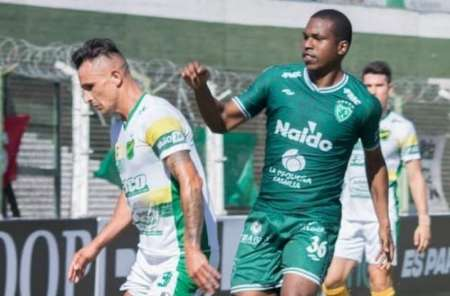 Sarmiento confirmó el futuro de Edson Montaño